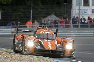 Le Mans Breaking news Le Mans LMP2 protagonists expect rain to mix up order