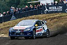 World Rallycross Volkswagen RX Sweden won't contest World Rallycross in 2017