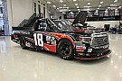 NASCAR Truck Harrison Burton: Truck debut with KBM a
