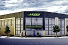Juncos completes new facility in Speedway, Indiana