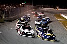 NASCAR NASCAR announces 2017 K&N Pro Series schedules