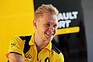 Magnussen: I turned down Renault's offer for 2017