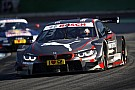 DTM Da Costa can picture DTM return