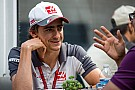 Formula 1 Haas expected more from Gutierrez