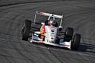USF2000 Martin dominates again at Mid-Ohio