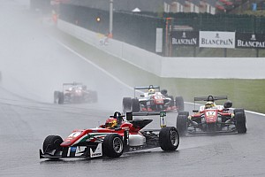 F3 Europe Race report Spa F3: Stroll dominates rain-soaked Race 1