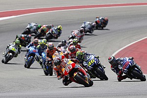 MotoGP Special feature Austin MotoGP: Motorsport.com's rider ratings