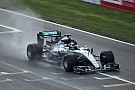Formula 1 Barcelona F1 test to feature wet running