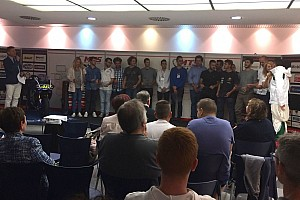 Speciale Ultime notizie Motorsport Technical School: consegnati a Monza i diplomi