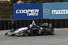 Indy Lights Mazda Road To Indy grids promise tight championship showdowns