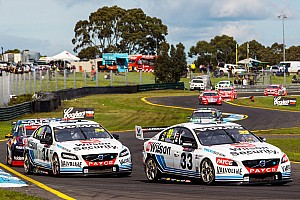 Supercars Breaking news Court rules for mediation between GRM and Volvo