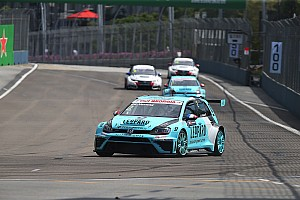 TCR Race report Singapore TCR: Vernay leads easy Leopard 1-2