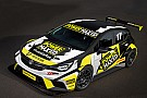 BTCC Vauxhall returns to BTCC with Power Maxed Racing