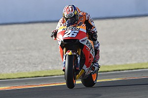 MotoGP Breaking news Pedrosa signed up by Wasserman management group