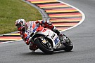 "Dovizioso ""not obsessed"" with breaking MotoGP losing streak"
