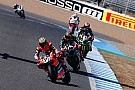 World Superbike World Superbike brings in unorthodox starting order rules for 2017