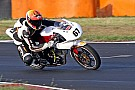 Other bike Chennai Super Sport: Jagan, Raijini score wins for TVS and Racr