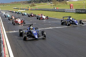BF3 Commentary Opinion: Why British F3's reboot was unavoidable