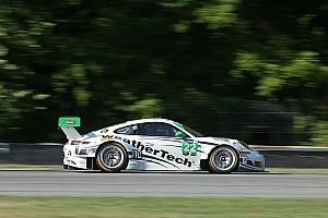 PWC Breaking news WeatherTech Racing switches to PWC