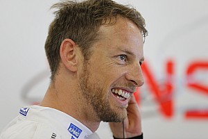 Button: McLaren not only option for 2017