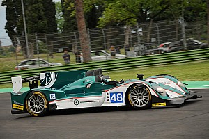 European Le Mans Breaking news Chandhok returns to ELMS with Murphy at Spielberg