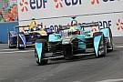 Formula E NextEV TCR Formula E Team: Berlin ePrix report