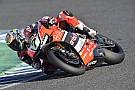 World Superbike Jerez WSBK: Davies takes third straight win in Race 1