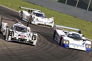 Jeux Video Actualités Le deuxième pack Porsche d'Assetto Corsa fait la part belle au Mans