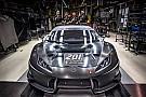 Lamborghini Super Trofeo Lamborghini Squadra Corse: oltre 200 vetture prodotte in soli 24 mesi