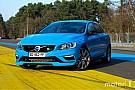 Auto Le test de la Volvo S60 Polestar