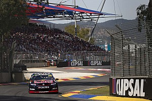Supercars Breaking news Heat concerns ahead of Sunday Clipsal race