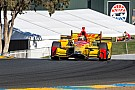 IndyCar Hunter-Reay: We have a lot of work to do in the off-season