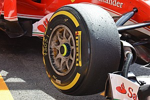 Formula 1 Breaking news Pirelli plans to use safer construction from Malaysian GP