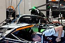 Formula 1 Hulkenberg to trial Halo at Spa as well
