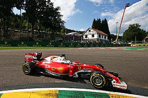 Formula 1 Breaking news Ferrari says it has