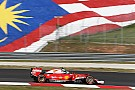 Formula 1 Raikkonen upbeat over Sepang pace despite