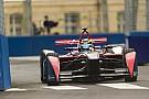 Formula E DS take home honours in Paris