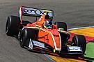 Dillmann names Vaxiviere, Orudzhev as his rivals for F3.5 crown