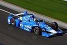 IndyCar Kanaan tops final practice for Indy 500