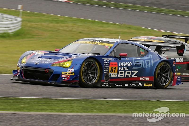 スーパーGT第6戦鈴鹿1000km優勝コメント(GT300)