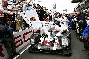 Le Mans Special feature Video: Le Mans 24 Hours – the highlights
