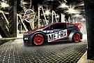 Global Rallycross Piquet Jr to defend Washington DC Global Rallycross win with SH Racing