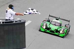 IMSA Breaking news Hour 24 - Derani guides ESM to victory