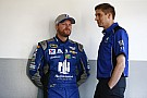 NASCAR Sprint Cup Ives doing his best to balance substitute drivers in Earnhardt's absence