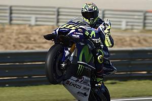 MotoGP: Rossi és Vinales már lecsekkolta a 2017-es motorját!