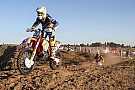 Enduro Swanepoel beats Jarvis on first day of Roof of Africa