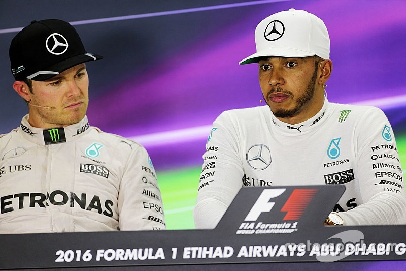 Opinion: Will Hamilton's final act of 2016 come back to haunt him?