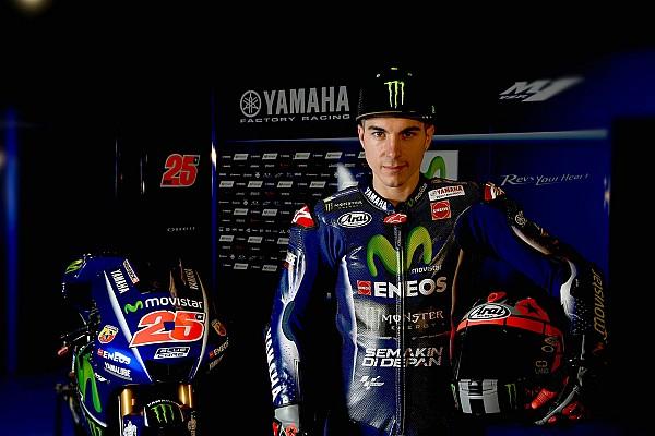 MotoGP Breaking news Vinales: