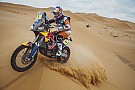 Dakar Dakar champion Price gets KTM contract extension