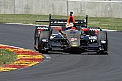 IndyCar Harvey and Claman De Melo to test for SPM at Mid-Ohio